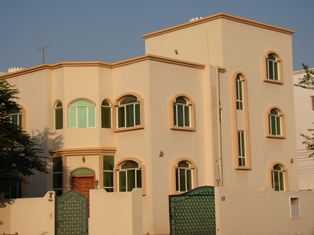Albahja Construction::